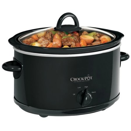 Easy recipes for small crock pots