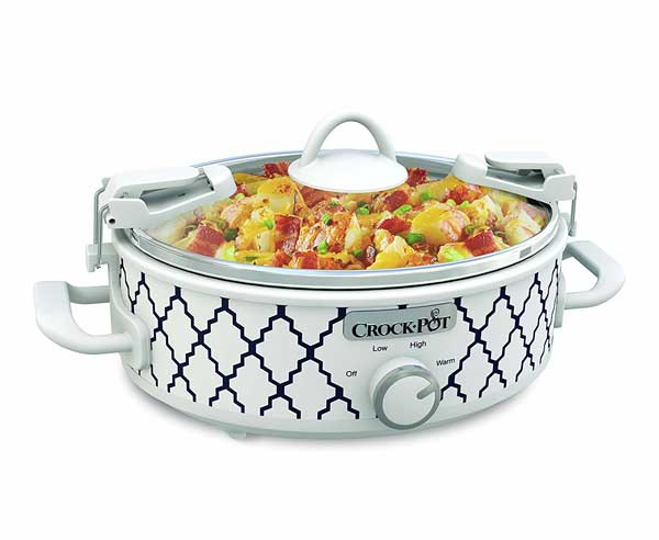 Crockpot-SCCPCCM250-BT-Mini-Casserole-Crock-Slow-Cooker