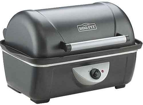 Crock-Pot BBQ Pit Deluxe Slow Cooker