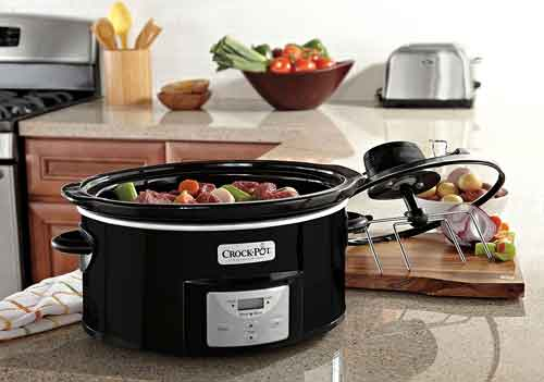 Slow Cooker Sizes, Shapes & Design